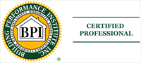 BPI Certified Energy Audits